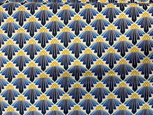 On A Spring Day - LV403-BS2 - To the Sun - Big Sky Fabric