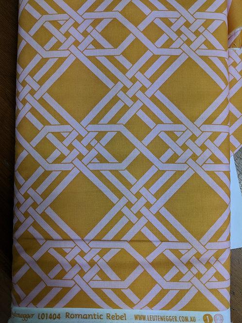 Florence Broadhurst $28/m Romantic Rebel Pagoda Couture   L01404-2