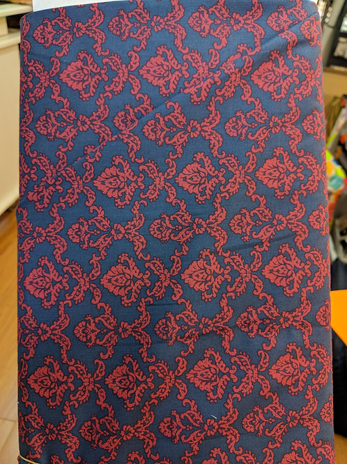 Florence Broadhurst $28/m Romantic Rebel Colourbar Avant Garde L01406-3