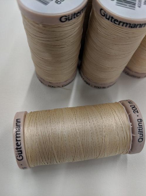 #829 Gutermann Hand Quilting thread