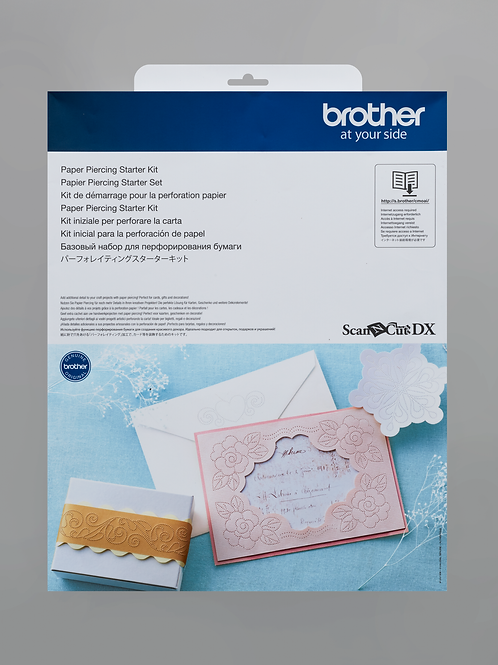 Scan n Cut Paper Piercing tool SDX machines only