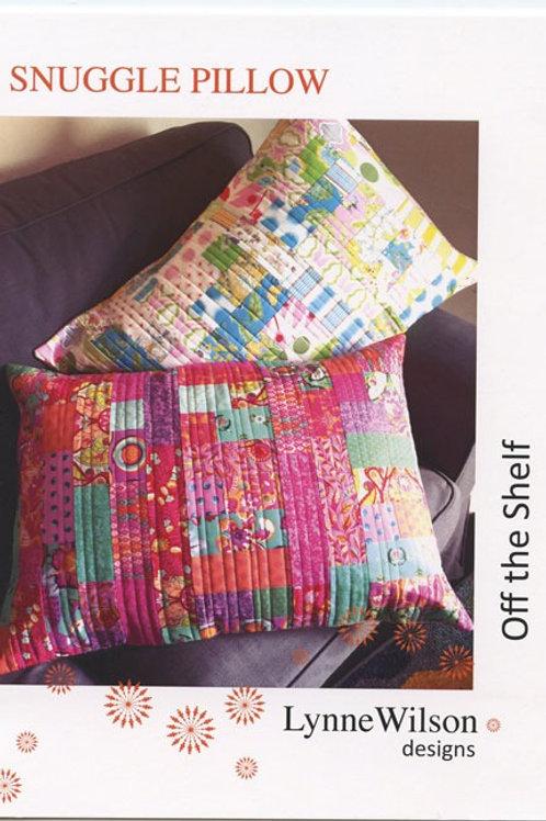 Lynne Wilson Design - Snuggle Pillow