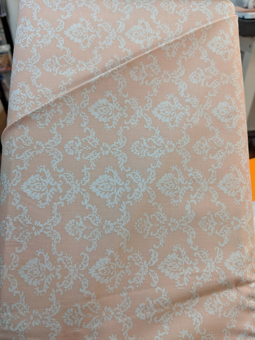 Florence Broadhurst Romantic Rebel Colourbar Couture L01406-2