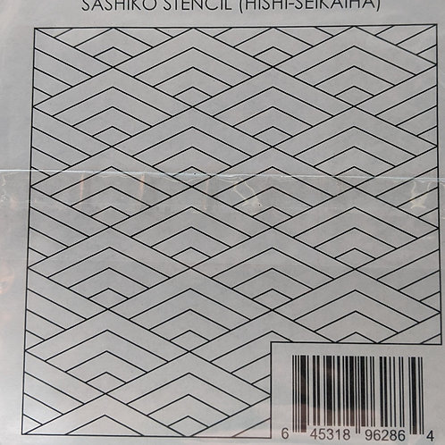 Sashiko Stencils / Templates