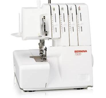 Bernina overlocker only $499