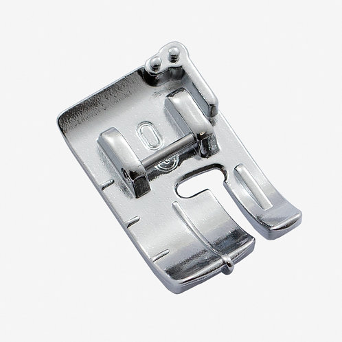 Janome 1/4 inch seam foot without guide