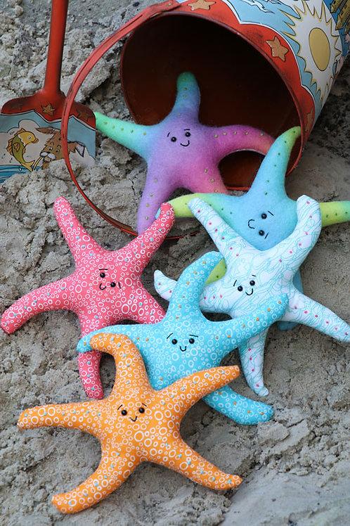 Ric Rac Sea Stars