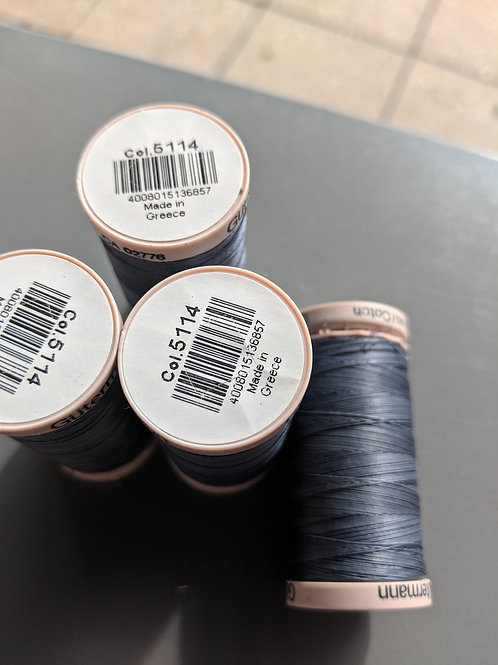 #5114 Gutermann Hand Quilting thread