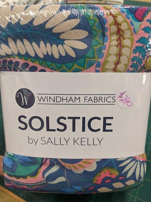 Solstice US Fat 1/4 Pack
