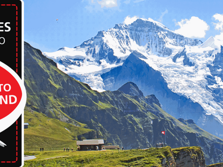 Ever wanted to win a trip to Switzerland?