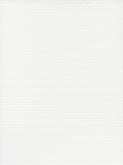LakesideToweling - M99318 - White on white