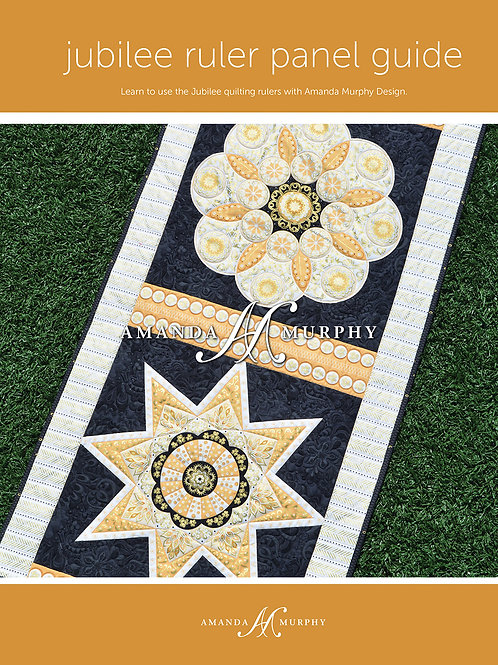 Great Australian Craft Show Ruler work quilting kit