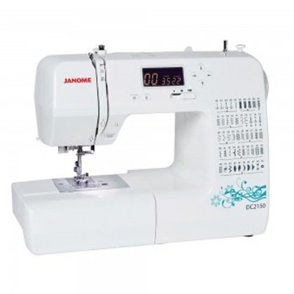 Janome 2150 Sewing Machine