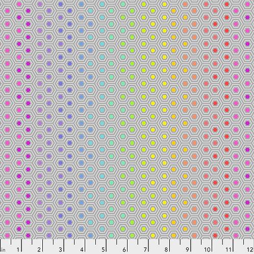 Tula Pink True Colours - PWTP151.DOVE