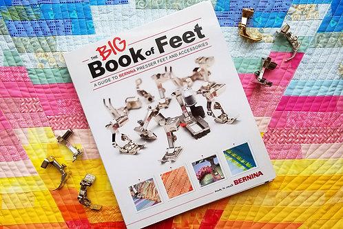 """Bernina """" Big """" Books"""