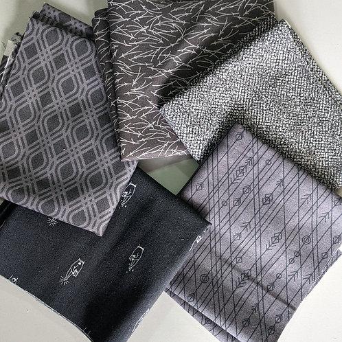 Grey Background - Starter Pack