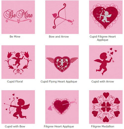 Love and Cupid