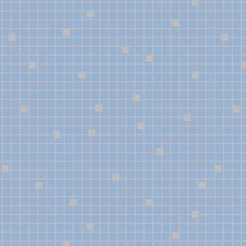 Baby On Trend - Trellis Blue DV3332