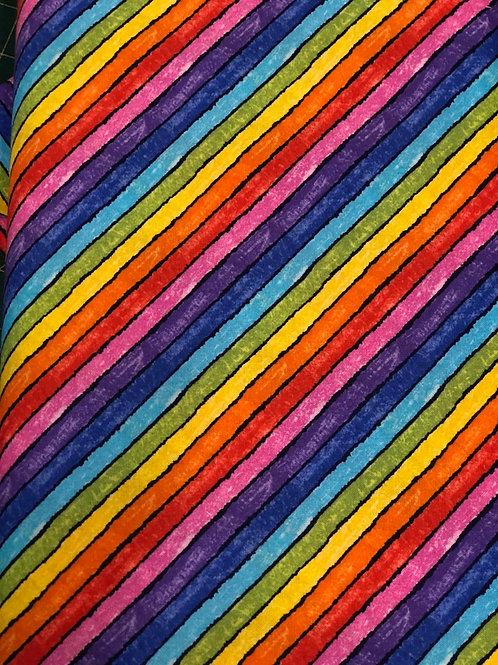The Very Hungry Caterpillar Rainbow Fancy A-9831-B