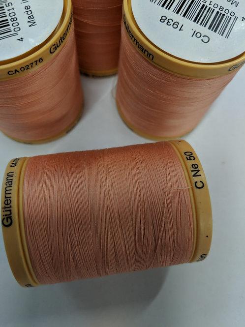 #1938 Gutermann Cotton thread 800m