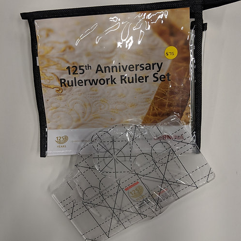 Great Australian Craft Show Ruler Work Quilting Notions Options