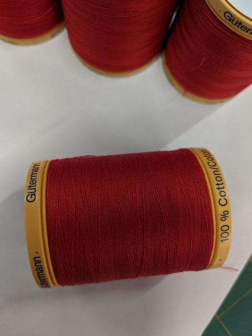 #2074 Gutermann Cotton thread 800m