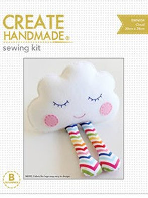 Create Handmade Cloud Softie Sewing Kit