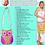 Thumbnail: Sew Quirky Hootiful Owl Bag
