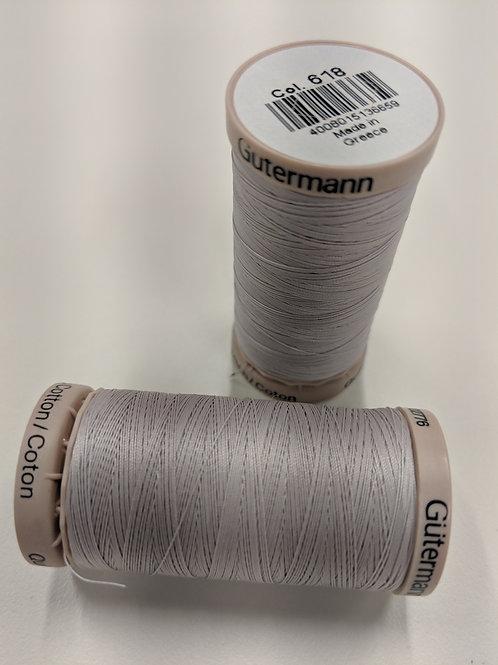 #618 Gutermann Hand Quilting thread