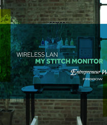 Wireless connection and an App