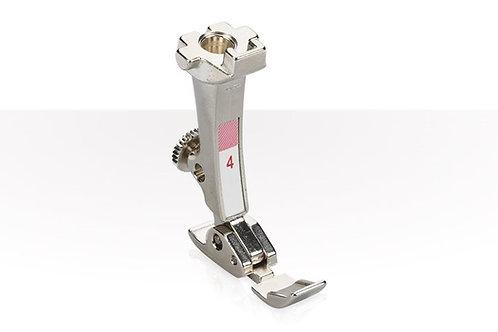 Bernina no.4 zipper presser foot