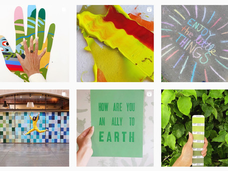 Show Your TRUE Colors: Friendship Project
