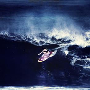 Wave Whispers Part 2 | Lynne Boyer