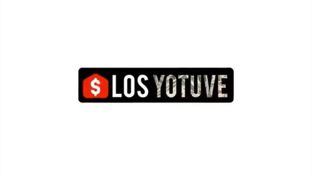 Los Youtuve