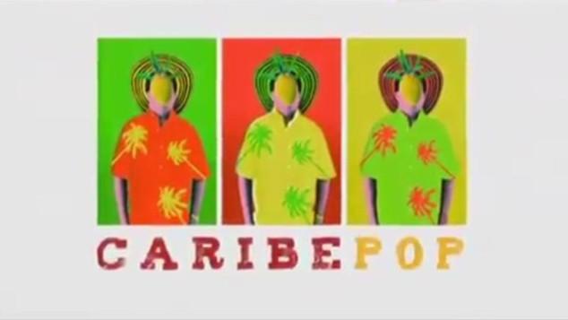 Caribe pop