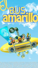 El bus amarillo
