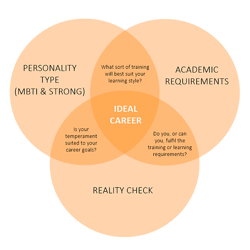Take A Career Aptitude Test To Find Your Ideal Career  Career Aptitude Test