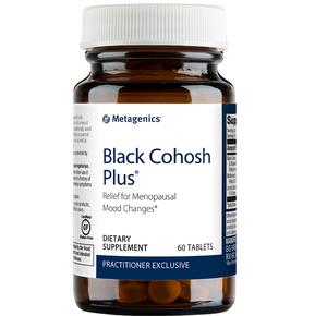 Black Cohosh Plus®