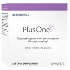 PlusOne™ Daily Prenatal Packs