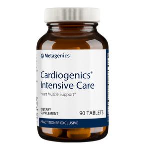 Cardiogenics® Intensive Care
