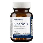 D3 10,000 +K