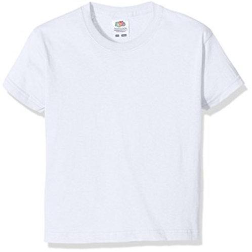 Fruit Of The Loom Kids T-Shirt
