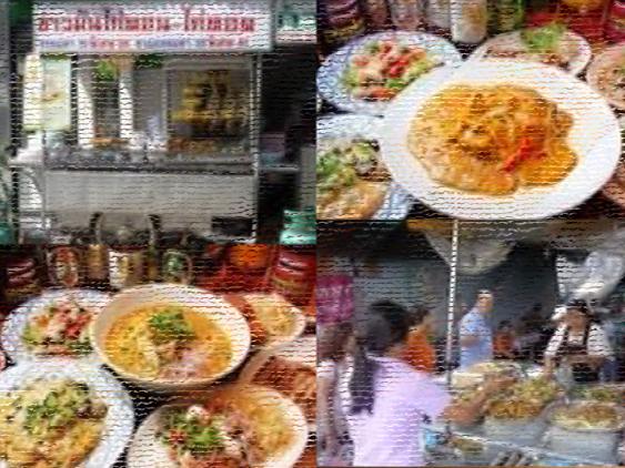 本場タイ料理をお楽しみください