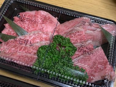 焼肉樹々お肉