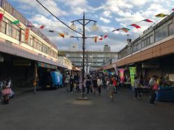 桐ヶ丘商店街