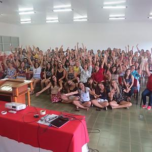 1° Congresso de Mulheres - Universo Feminino