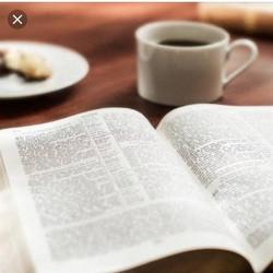 Café com Palavra