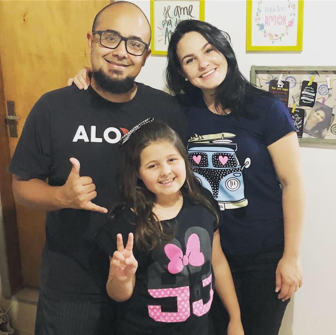 Família Diniz