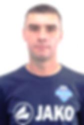 Prvi pomocni trener Radojica Vasic.JPG