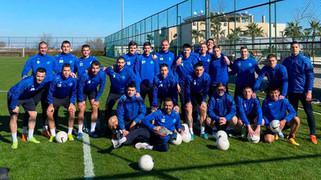FK RADNIK: Utisci sa priprema u Antaliji